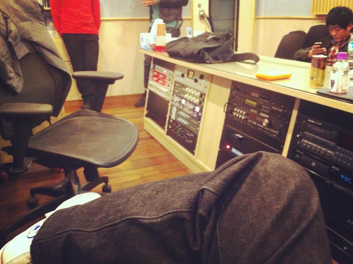 JYP STUDIO,Seoul