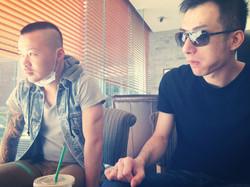 Starbucks,Beijing