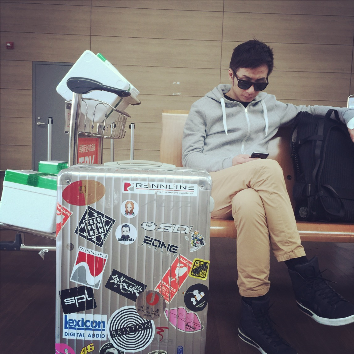 Airport,Seoul