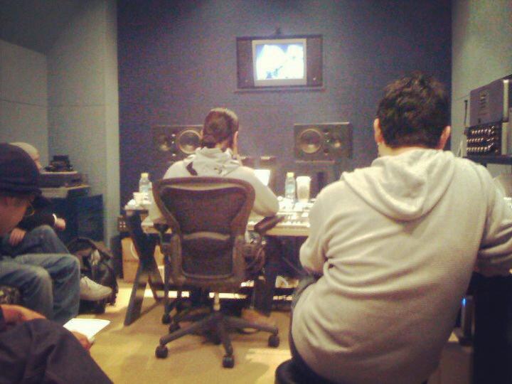 BAPE Studio 2009