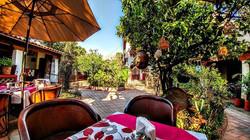 I'm lovin' this day! 😍__#sientetecomoencasa #guanajuato_mx #guanajuato #restaurant #outdoors #natur