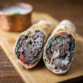 Shawarma de Carne  .34