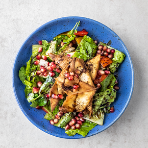 Salada Fatouch  .20