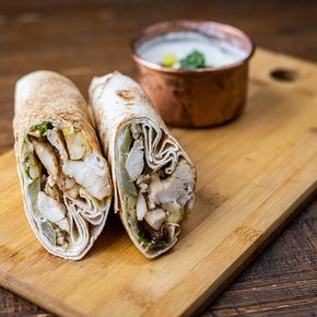 Shawarma de Frango  .31