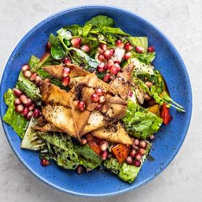 Salada Fatouch  .34