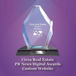 Circa Real Estate - PRNews 2020 Award - Instagram Announcement.jpg