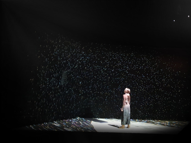 2019 첨단 공연기술 마스터클래스