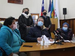 Municipalidad de Puerto Montt interpone Recurso de Protección debido a Ficha Clínica Titan