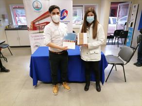 Salud Primaria de Puerto Montt recibe innovadores equipos Dermatoscópicos