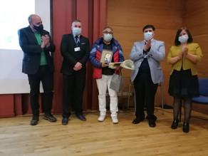 Salud Primaria cierra semana aniversario destacando la labor del personal de salud municipal