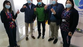 Puerto Montt cuenta con nueva Sala de Curaciones Avanzadas única en la salud municipal de Chile