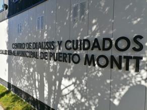 Concejo Municipal aprueba vehículo para el transporte de pacientes del Centro de Diálisis Municipal