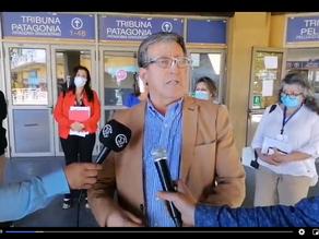 Alcalde y Gremios responden dichos de Directora del Hospital sobre atención de Salud Primaria