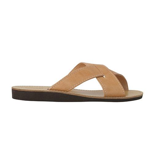 Metis - Natural (Raised sole)