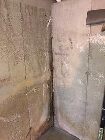 Foundation Crack Repair Boston MA