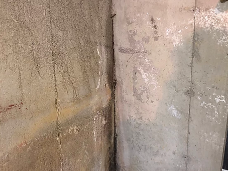 Cold Foundation Joint Repair | New England Foundation Crack Repair