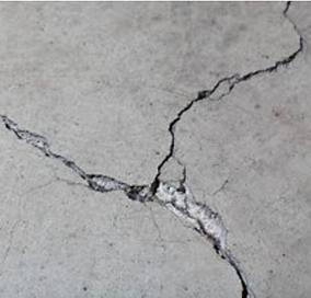 Foundation Crack Repair Boston