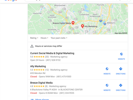 Why you NEED to Start Getting Google Reviews TODAY!