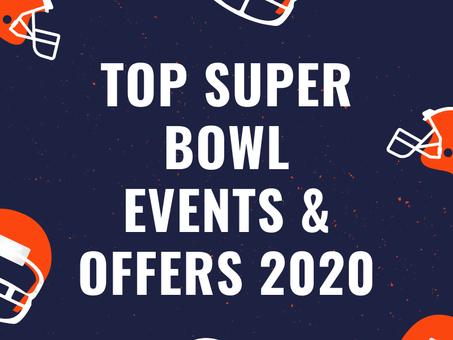 WHERE TO GO: Super Bowl LIV around Melbourne, Vero & Cocoa