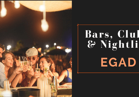 Bars and Nightlife in EGAD: Things to do in the Eau Gallie Arts District