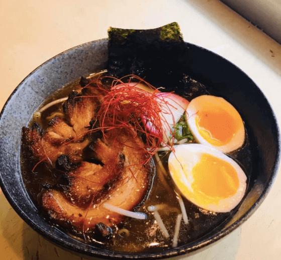 Koji Japanese and Thai Restaurant