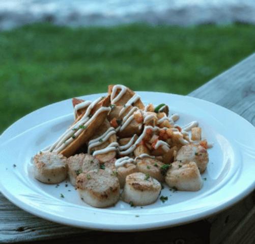 shilohs seafood restaurant titusville fl