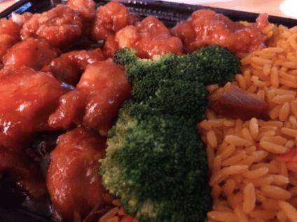 Joy Luck Chinese Food Merritt Island