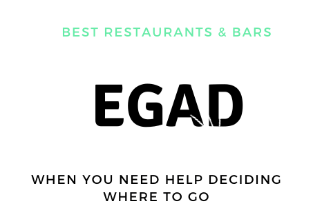 BEST IN THE SPACE COAST: Eau Gallie Arts District EGAD Restaurants, Bars & Live Music