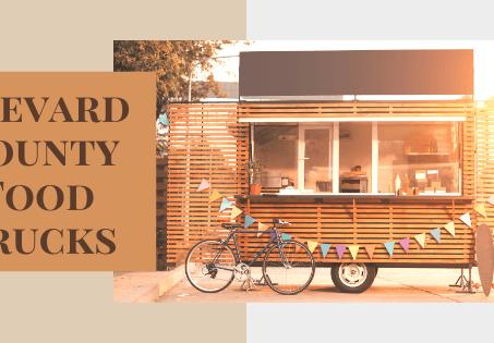 Brevard County Food Trucks