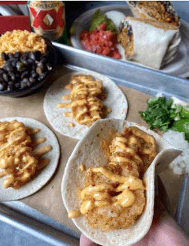 tacos masa taqueria mexican restaurant i