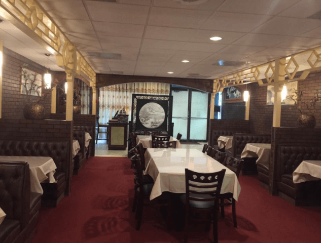 Jade Palace best Chinese around Indian Harbour Beach