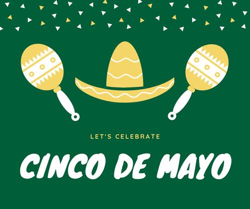 CINCO de MAYO Restaurant Specials near me in Brevard: Menus, Pricing and more!