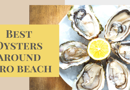 Top Restaurants with Oysters in Vero Beach