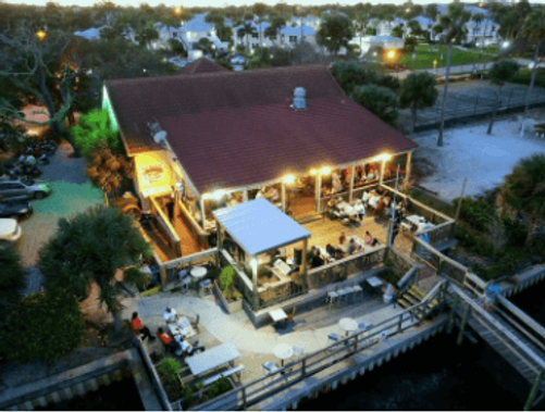 the crab stop seafood restaurant in seba