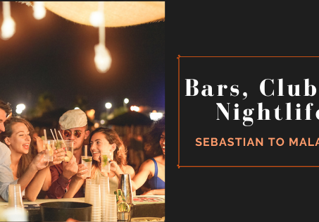 Bars in Sebastian, FL: Nightlife and things to do by the water