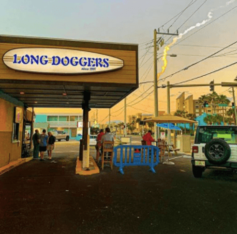 Longdoggers restaurant and bar indialant