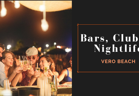 Bars Near me in Vero Beach, FL: Drinks & Nightlife in Vero