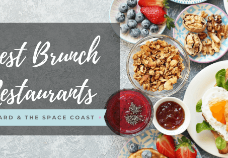 Best Sunday Brunch Near Me: Brevard County & The Space Coast