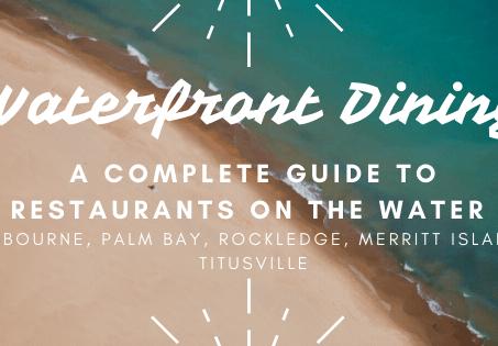 Waterfront Restaurants near Melbourne, FL