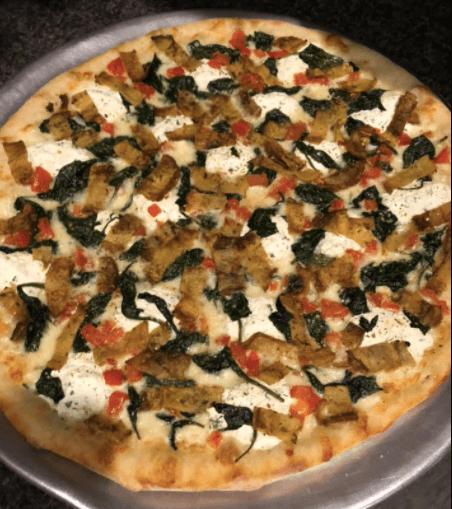 Vincents Pizzeria