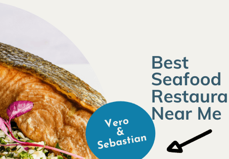 Top 10 Seafood Restaurants Near Vero Beach & Sebastian, FL