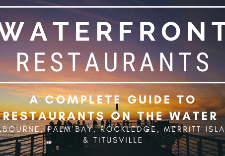 Waterfront Restaurants near Melbourne, FL
