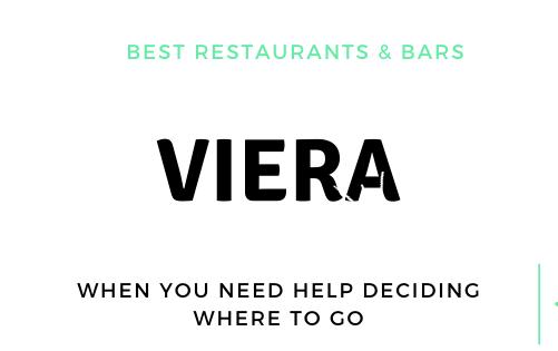 BEST IN THE SPACE COAST: VIERA, FL Restaurants, Bars & Live Music