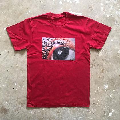 electric eye red