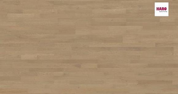 HARO 4000 трехполосная. Дуб Песочно-Серый Фаворит браш