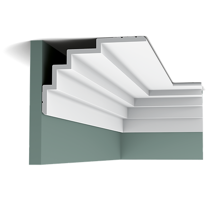 Карниз Orac Decor. C393 STEPS
