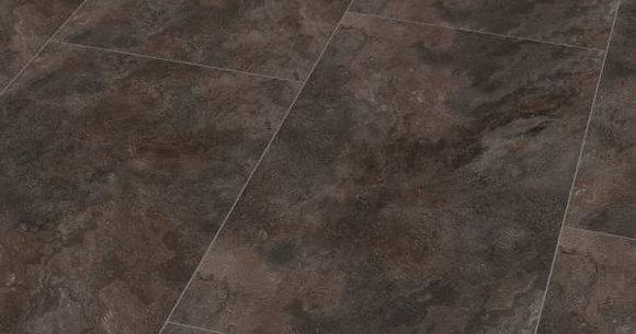 Wineo 800 stone XL. Сланец Серебристый