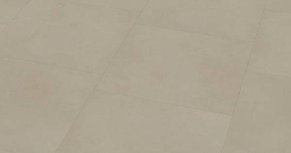 Wineo 800 tile. Плитка Песочная Сплошная