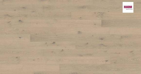 Паркетная однополосная доска HARO 4000 с покрытием НатураДур