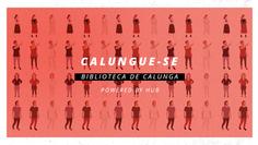 Biblioteca de Calungas HUB